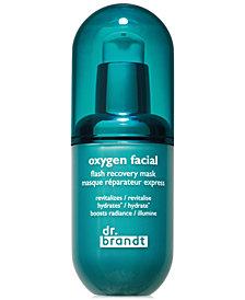 Dr. Brandt Oxygen Facial