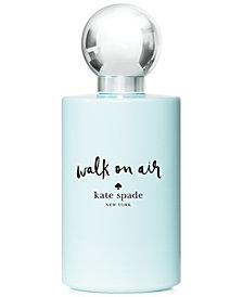 kate spade new york walk on air Shower Cream, 6.8 oz