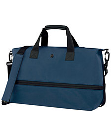 CLOSEOUT! Victorinox Werks Traveler 5.0 Carryall Drop Bottom Tote