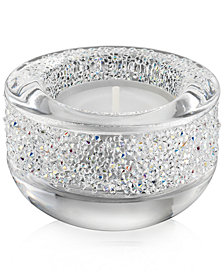 Swarovski Shimmer Tealight