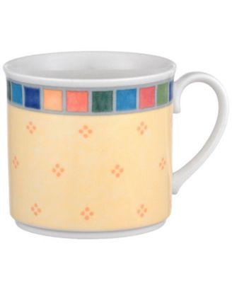 Dinnerware, Twist Alea Tea Cup, 6 3/4 oz