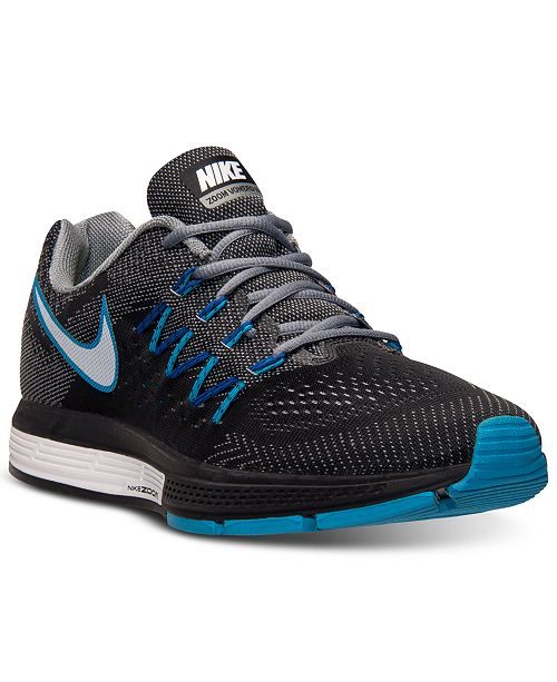 6b6e69f7fc1 Nike Men s Air Zoom Vomero 10 Running Sneakers from Finish Line ...