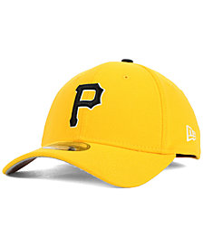 New Era Pittsburgh Pirates Core Classic 39THIRTY Cap