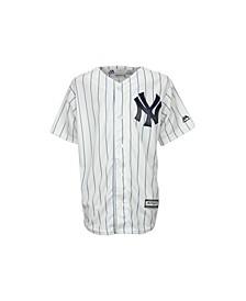 Kids' New York Yankees Replica Jersey, Big Boys (8-20)