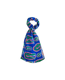 Forever Collectibles Florida Gators All Over Logo Infinity Scarf