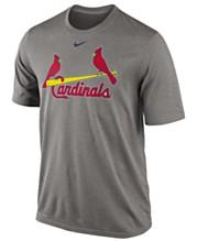 c5e2aad1 St. Louis Cardinals Mens Sports Apparel & Gear - Macy's