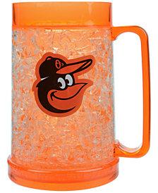 Memory Company Baltimore Orioles 16 oz. Freezer Mug