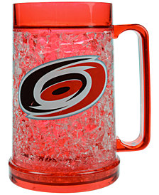 Memory Company Carolina Hurricanes 16 oz. Freezer Mug
