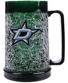 Memory Company Dallas Stars 16 oz. Freezer Mug
