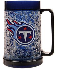 Memory Company Tennessee Titans 16 oz. Freezer Mug