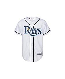 Tampa Bay Rays Replica Jersey, Big Boys (8-20)