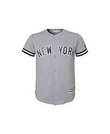 York Yankees Replica Jersey, Big Boys (8-20)