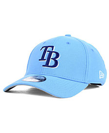 New Era Tampa Bay Rays Core Classic 39THIRTY Cap