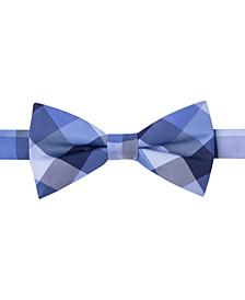 Buffalo Tartan To-Tie Bow Tie