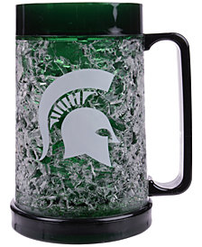 Memory Company Michigan State Spartans 16 oz. Freezer Pilsner