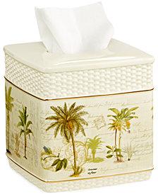 Avanti Colony Palm Tissue Cover