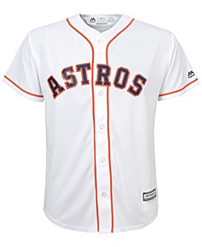 Houston Astros Replica Jersey, Big Boys (8-20)