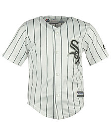 Majestic Toddlers' Chicago White Sox Replica Jersey