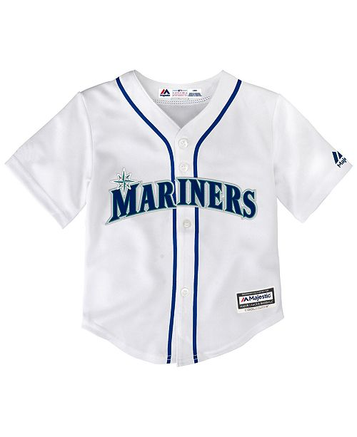 78f826c65fd Majestic Toddlers  Seattle Mariners Replica Jersey   Reviews ...