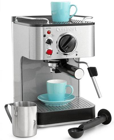 Blitz coffee and cappuccino machine