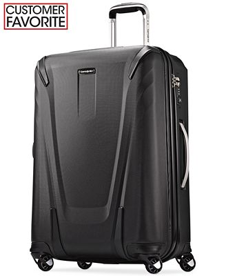 CLOSEOUT! 60% OFF Samsonite Silhouette Sphere 2 Hardside 26\\\