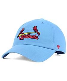 St. Louis Cardinals Core Clean Up Cap