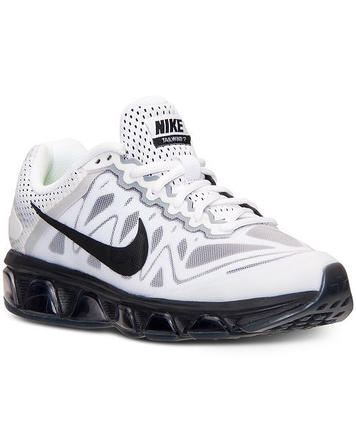 Nike Women's Air Max Tailwind 7 Running Sneakers from Finish Line