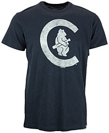 '47 Brand Men's Chicago Cubs Scrum T-Shirt
