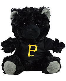 Forever Collectibles Pittsburgh Pirates Plush Bear