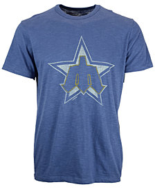 '47 Brand Men's Seattle Mariners Scrum T-Shirt