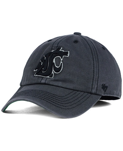 '47 Brand Washington State Cougars Sachem Cap