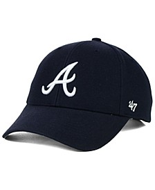 Atlanta Braves MLB On Field Replica MVP Cap