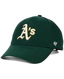 Oakland Athletics MVP Curved Cap