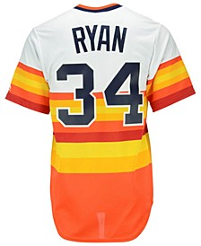 Reid Ryan Houston Astros Cooperstown Replica Jersey