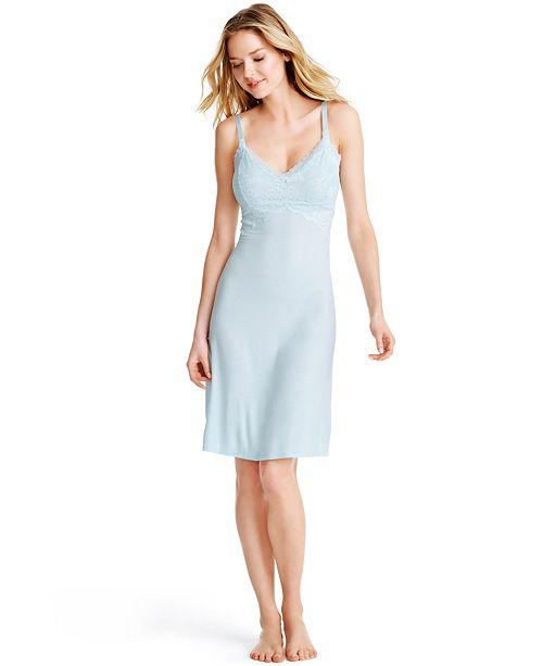 e0419b56b87 Jessica Simpson Maternity Lace Nursing Nightgown & Reviews ...