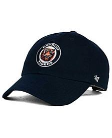 Detroit Tigers Core Clean Up Cap