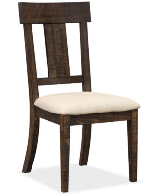 Ember Side Chair, Created for Macy's