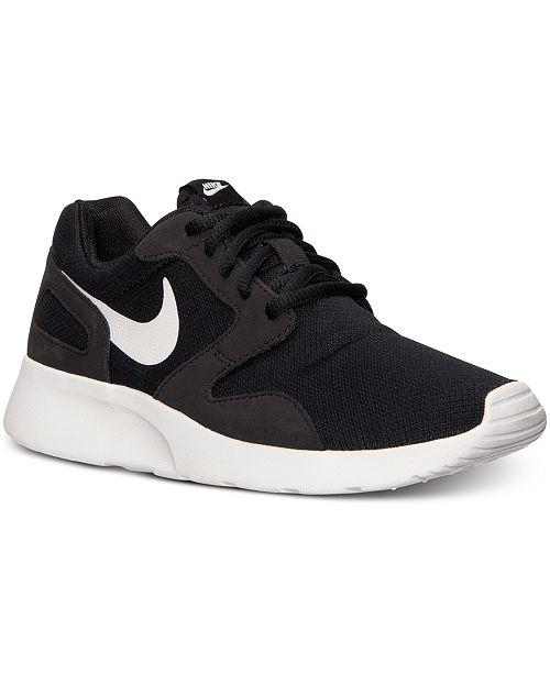 wholesale dealer ebbb0 80605 ... Nike Women s Kaishi Casual Sneakers from Finish ...
