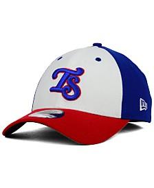 New Era Tennessee Smokies Classic 39THIRTY Cap