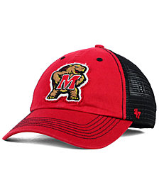 '47 Brand Maryland Terrapins Tayor Closer Cap