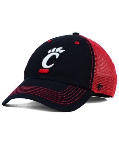 '47 Brand Cincinnati Bearcats Tayor Closer Cap