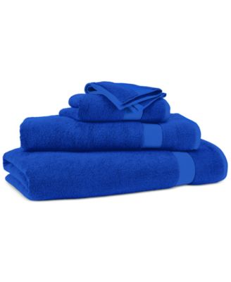 "Image of Lauren Ralph Lauren Wescott 13"" x 13"" Wash Towel"