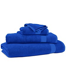 "PRICE BREAK! Lauren Ralph Lauren Wescott 13"" x 13"" Wash Towel"