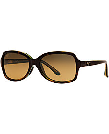 Maui Jim Polarized Cloud Break Sunglasses, 700