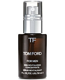 Tom Ford Men's Skin Revitalizing Concentrate, 1 oz