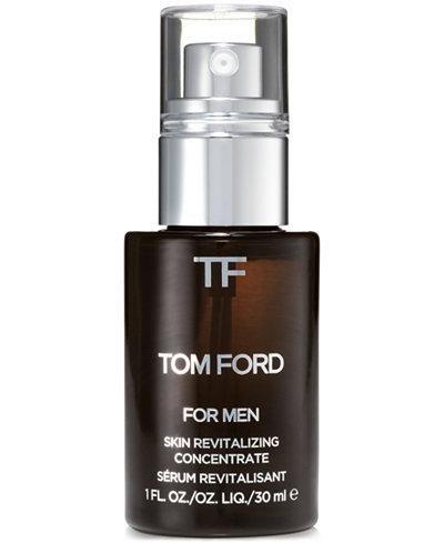 Tom Ford Men's Skin Revitalizing Concentrate, 1 oz