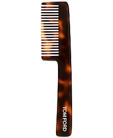 Tom Ford Men's Beard Comb