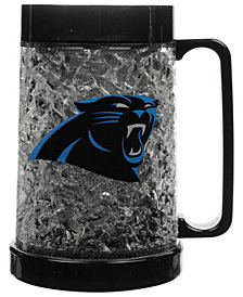 Memory Company Carolina Panthers 16 oz. Freezer Mug