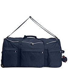 "Discover 30"" Rolling Duffle"