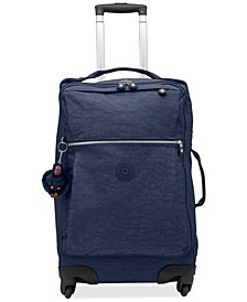 """Darcey 22"""" Carry On Spinner Suitcase"""
